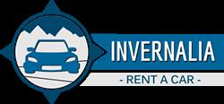 Invernalia Rent a Car Bariloche – Alquiler de vehículos sin chofer